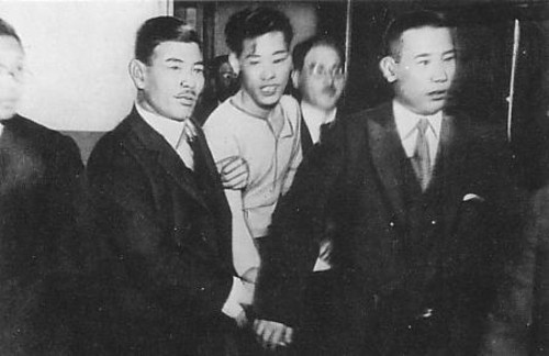 Arrested_lee_bongchang