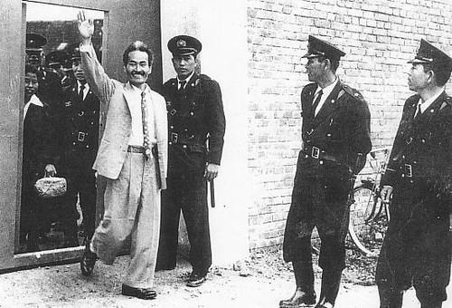 Prison_release_of_kamejiro_senaga