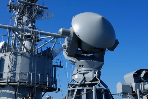 Stir_tracking_and_illuination_radar