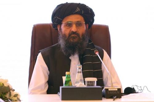 Talibancofoundermullahabdulghanibaradarh